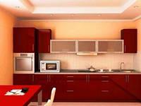 Кухонный гарнитур MoDa 1 купить недорого в Днепре, доставка