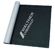 Супердиффузионная мембрана WALTHER CYBERHAUT 95