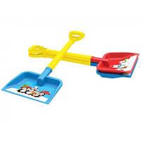 Іграшка Лопатка А ТехноКз малюнком арт.3398