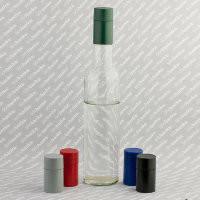 Бутылки для крепких напитков