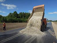 Щебеночно-песчаная смесь ЩПС С7 (0.05х40)