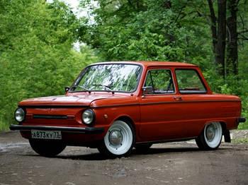 968 (Запорожець) [1971-1994]