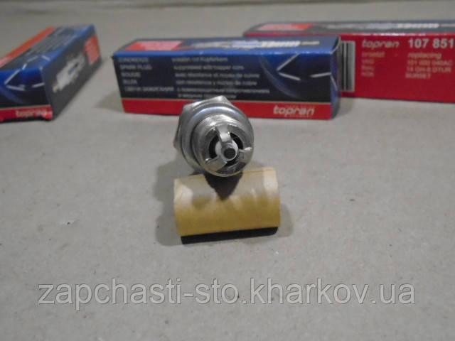 Свечи зажигания на ВАЗ 2108-2110 (к-кт) Topran трехконтактные