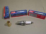 Свечи зажигания на ВАЗ 2108-2110 (к-кт) Topran трехконтактные, фото 3