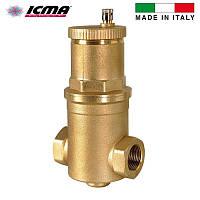 Дегазатор ICMA