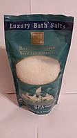 Натуральная соль Мертвого моря  Health and beauty