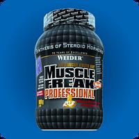 Muscle Freak Professional 908 g Weider