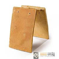 TM Heritage Heritage TRINITY BUFF - керамическая черепица ручной работы(ТМ Херитадж Тринити Буфф),шт