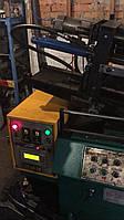 Станок для производства свинцовых пломб