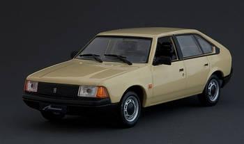 АЗЛК-2141 [1986-2003]