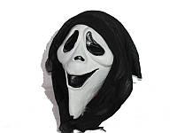 Маска Крик новый с улыбкой, фото 1