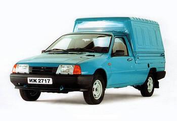 ІЖ-2717 [1997-2005]