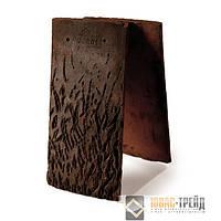 TM Heritage Settler BROWN - керамическая черепица ручной работы (ТМ Херитидж Сетлер Браун),шт.