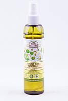 Травяной настой Липовый цвет и облепиховое масло Зелёная аптека, 150 мл