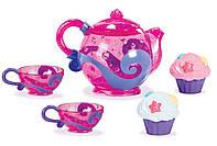 Чайный набор для купания Munchkin Bath Tea and Cupcake Set