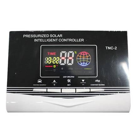 Контроллер для солнечных систем TNC-2, фото 2