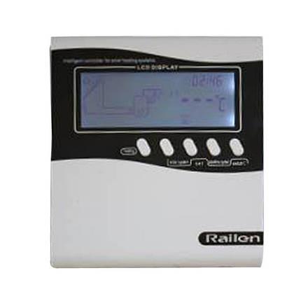 Контроллер для солнечных систем WS-F114, фото 2