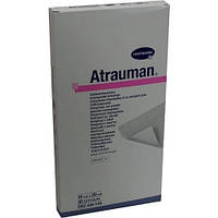 Hartmann Atrauman мазевая повязка, атравматическая, стерильная, 10 х 20 см,