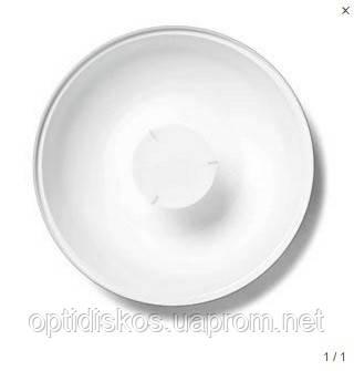 Рефлектор портретный белый Аrsenal 42 см BDR-W - Optidiskos в Николаеве