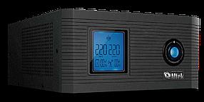 ИБП (источник бесперебойного питания) AXL-1000 - 800W/15А