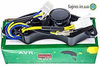Авто регулятор напряжения AVR 3 фазы 5-6 кВт (450V/680mF)