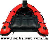 """""""Буй - Плотик"""". Дополнит.список опций для установки к базовым моделям плотов производителя LionFish, фото 1"""
