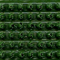 Щетинистое покрытие Dark Green 08