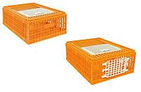 Ящик для перевозки живой птицы MINI PIEDMONT, фото 1