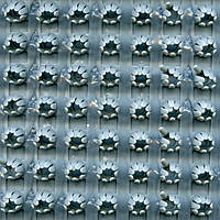 Щетинистое покрытие Light Grey 43