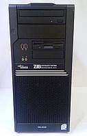Компьютер Fujitsu-Siemens Celsius W370 (Tower), Intel Core2Duo 2.93GHz, RAM 2ГБ, HDD 160ГБ