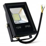 Светодиодный прожектор LEDEX Econom 10W, 600lm, 6500К 120º, IP65