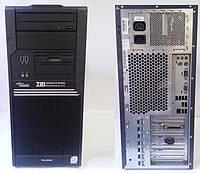 Компьютер Fujitsu-Siemens Celsius W370 (Tower), Intel DualCore 2.6GHz, RAM 2ГБ, HDD 160ГБ, фото 1