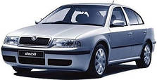 Фаркопы на Skoda Octavia A4 tour (c 1997--)