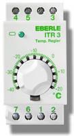 Терморегулятор Eberle ITR 4 — для систем снеготаяния, теплый пол и защита трубопроводов от замерзания