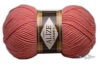 Alize Lana Gold, персик №265