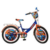 """Детский двухколесный велосипед Racing PROFI 20"""" APR2043"""