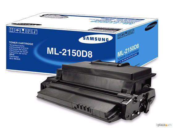 Заправка картриджа ML2150D8 принтера Samsung ML-2150/ ML-2151/ ML-2152