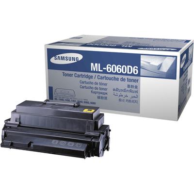 Заправка картриджа ML6060D6 принтера Samsung ML-1440/ ML-1450/ ML-6040/ ML-6060/ ML-6060N/ ML-6060S