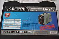 Зварювальний інвертор Світязь СА-245