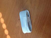 Кабель Lightning. Оригинал. iPhone 5, 5S, 5C, 6, 6+, 6S