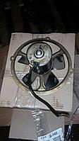 Электродвигатель отопителя (мотор печки) Волга 3102,3110,ЗИЛ 12В; 60Вт (производство Калуга)