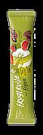 Натуральный Фруктовый батончик - пастила с инжиром ТМ Castus