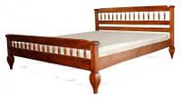 Кровать двуспальная Престиж 160 купить недорого в Днепре, доставка