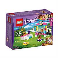 Lego Friends Выставка щенков: Салон красоты 41302