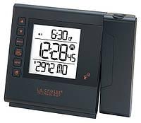 Проекционные часы La Crosse WT517-Black 923578