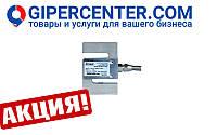 S-образный тензодатчик Zemic H3-C3-100kg-3B до 100 кг (сталь c никелевым покрытием)