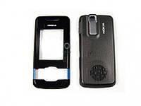 Корпус Nokia 7100 Supernova черный