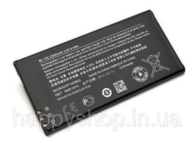 Оригінальна батарея Nokia Lumia 640 (Microsoft) (BV-T5C), фото 2