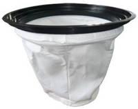 Фильтр тканевый 30л с пластиковым кольцом PS-0304