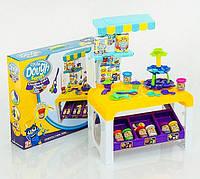 Игровой набор для лепки Кухня 8726 с набором пластилина